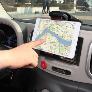 Tablet as GPS